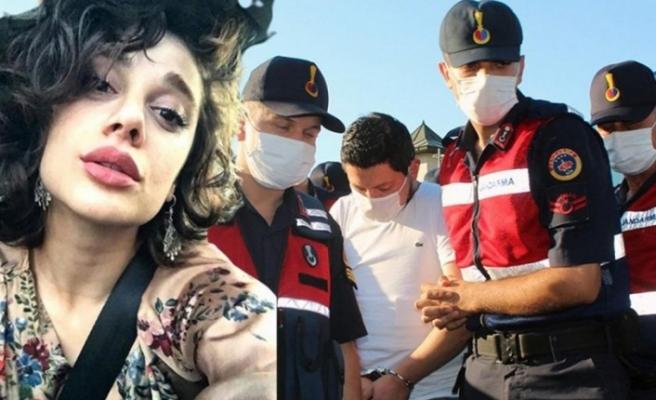 Pınar Gültekin'in katil zanlısı Cemal Metin Avcı tutuklandı