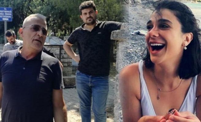 """Pınar'ın Babası: """"Bu ilişki değildi, adam takıntı haline getirmişti"""""""