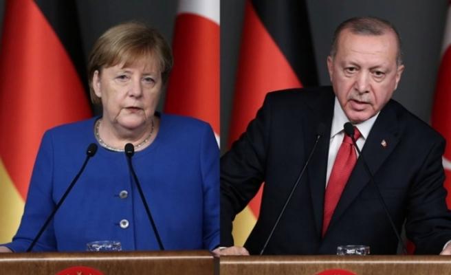 """Rum basını yazdı: """"Almanya'da gizli görüşmeler"""""""