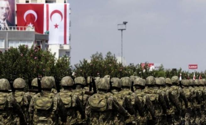 Rum yönetiminin Kıbrıs'ta askerî diyaloga KTBK ile kurmaya hazır olduğu iddiası
