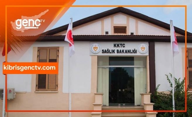 Sağlık Bakanlığı'ndan KKTC'ye girişlerde uygulanacak prosedürle ilgili hatırlatma