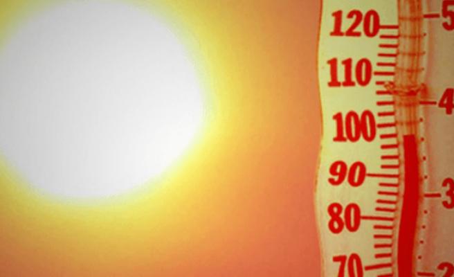 Sıcak hava etkili olmaya devam edecek