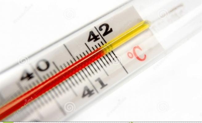 Sıcaklık 42 dereceye kadar çıkacak
