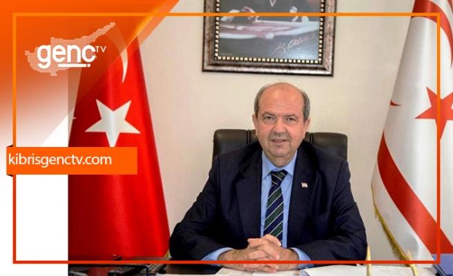 """Tatar: """"Devletimiz, özgürlüğümüz, egemenliğimiz ve güvenliğimize sahip çıkmakta kararlıyız"""""""