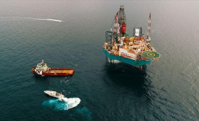 Türkiye Akdeniz'deki enerji denkleminde gücünü uluslararası hukuktan alıyor