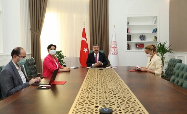 Türkiye'de 22 kişi daha hayatını kaybetti