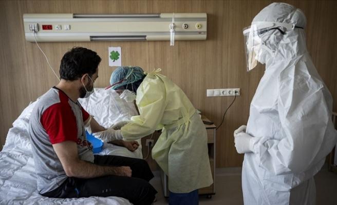 Türkiye'de son 24 saatte yapılan testlerin sonuçları açıklandı