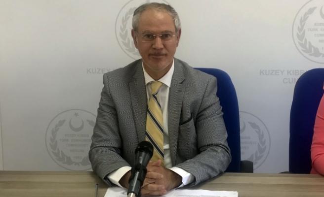 Türkiye-KKTC iş birliği protokolleriyle ilgili onay yasa tasarıları genel kurula sevk edildi