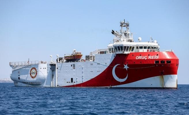 Yunan Silahlı Kuvvetleri ve RMMO hala teyakkuzda