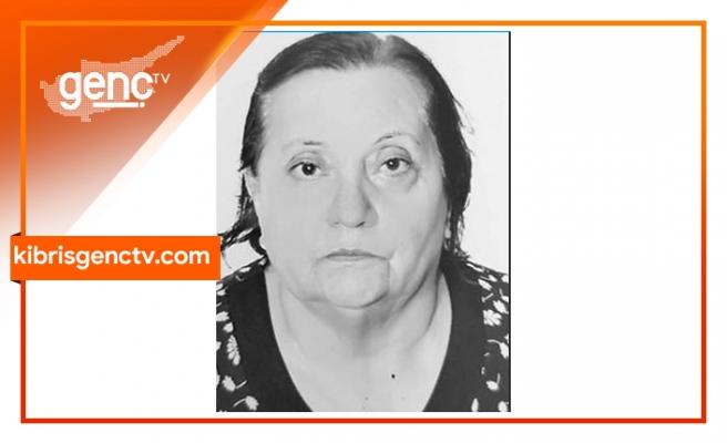 Zehra Karaman hayatını kaybetti