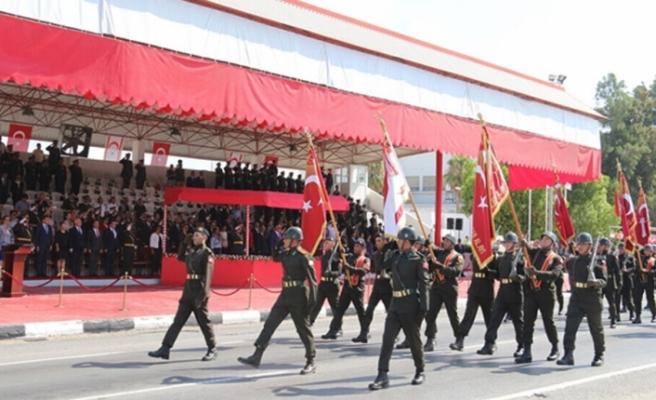 30 Ağustos Zaferi,98'inci yıl dönümündeyarın KKTC'de de kutlanacak