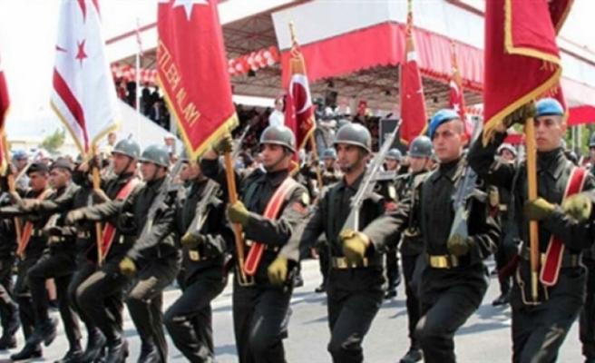 30 Ağustos Zaferi'nin 98'inci yıl dönümü, KKTC'de de törenlerle kutlanacak