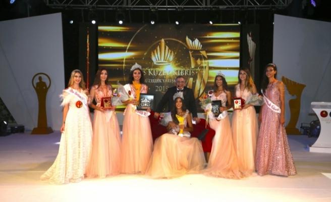 34. Miss Kuzey Kıbrıs Güzellik Yarışması'nı 2021 yılındaki finale erteledi