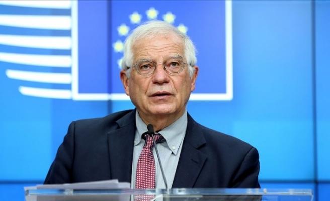 AB'den Türkiye'nin yeni Navtex ilanıyla ilgili geniş kapsamlı diyalog çağrısı