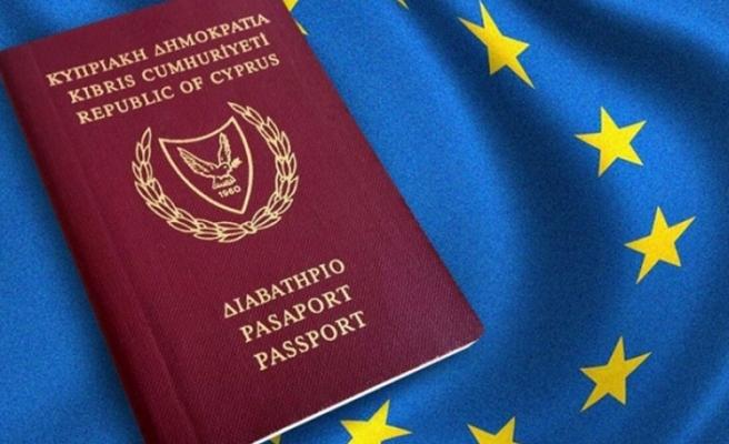 AB Komisyonu Güney Kıbrıs'ın vatandaşlık programı konusunda hukuki önlem alma yolunda