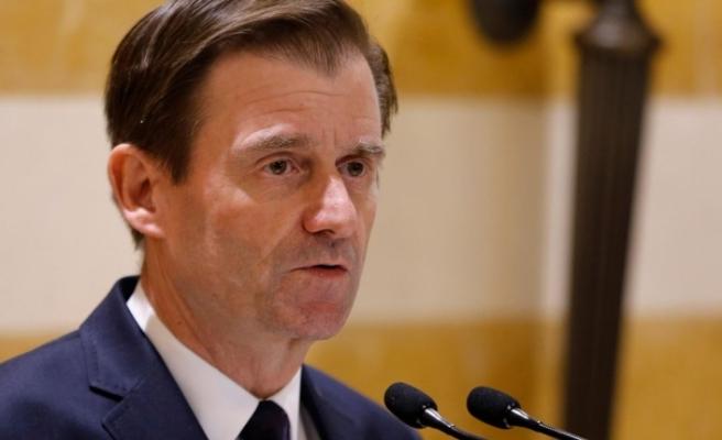 ABD Dışişleri Bakanlığı Müsteşarı Güney Kıbrıs'a gidiyor