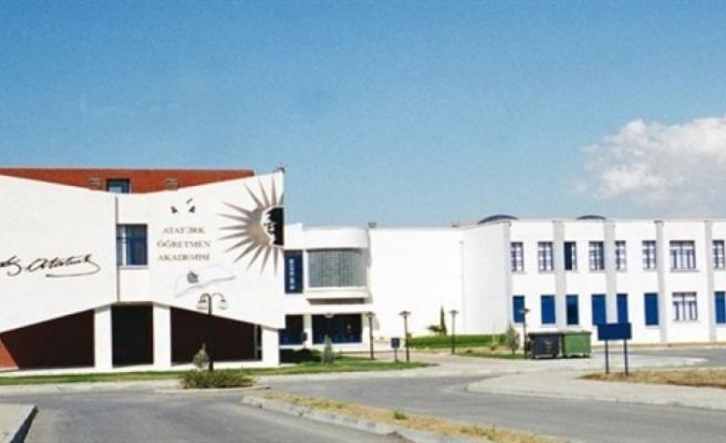 Atatürk Öğretmen Akademisi giriş sınavı Cumartesi yapılacak