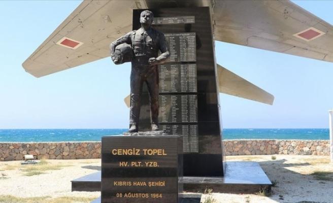 Cengiz Topel'in hatıraları  anıtında yaşatılıyor
