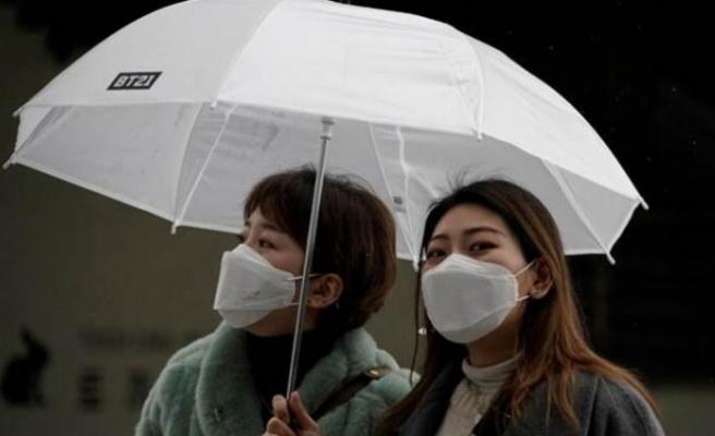 Çin'de 49, Güney Kore'de 30 yeni koronavirüs vakası görüldü
