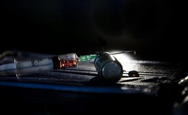 DSÖ: Kovid-19 aşısında tünelin sonunda ışık göründü
