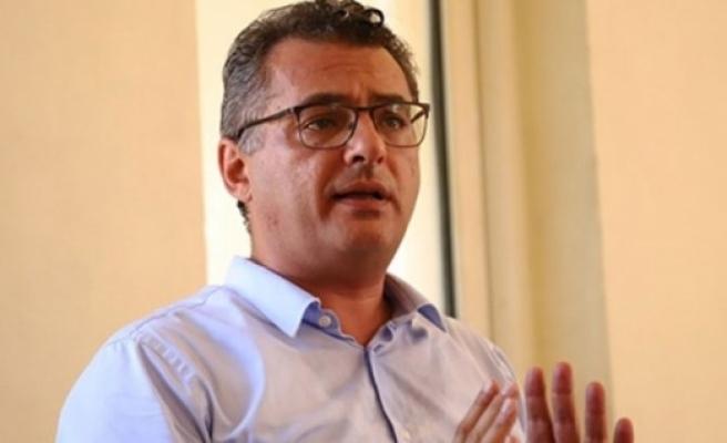 """Erhürman: """"Kıbrıs Türk halkı neyin mücadelesini verdiğini bilir"""""""