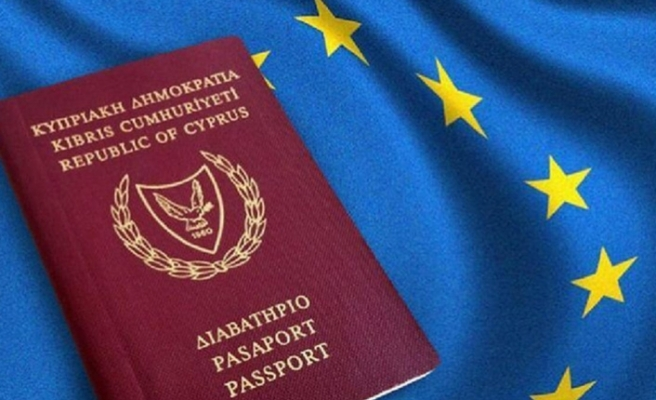 Güneyde altın pasaportlar yeniden gündemde