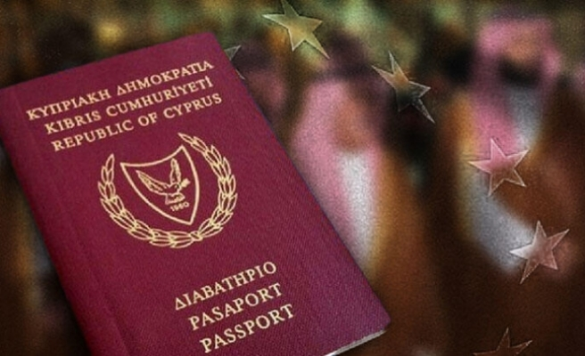 Güneyde altın pasaportların durdurulması gündemde