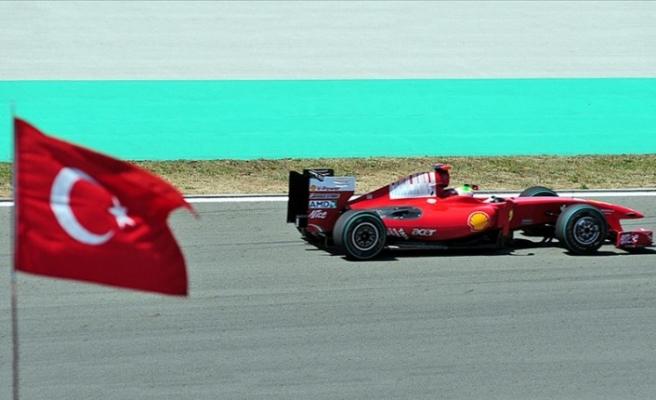 İstanbul 2020 Formula 1 takvimine girdi