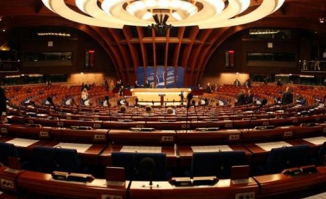 KKTC'de yaşayan Rum ve Maronitlerin hakları görüşülecek