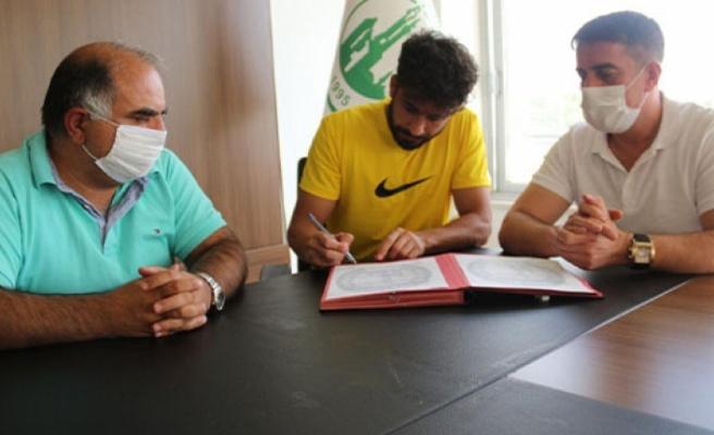 KKTC'den Sivas'a transfer