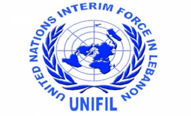 Lübnan'daki Birleşmiş Milletler Geçici Gücü, Limasol'a taşınıyor