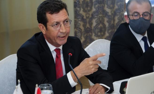 """Merkez Bankası Başkanı Günay: """"Krizler artarak sürüyor, ülkede yeniden yapılanma gerekiyor"""""""
