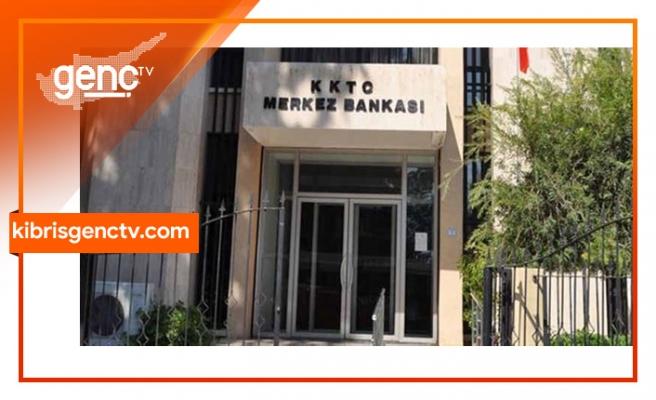 Merkez Bankası, faiz oranlarını yeniden belirledi