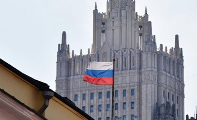 Moskova'dan Viyana'ya yanıt: Bir Avusturyalı diplomat 'istenmeyen kişi' ilan edildi