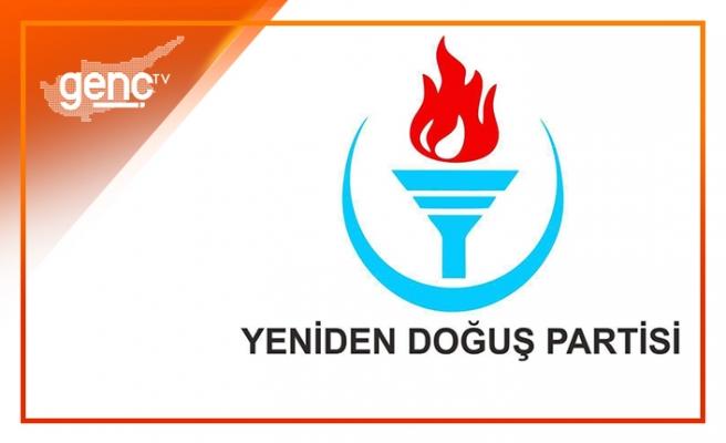 Parti yetkili organları belirlendi