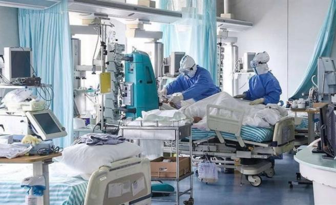 Rum Sağlık Bakanlığı 30 yeni vaka açıkladı