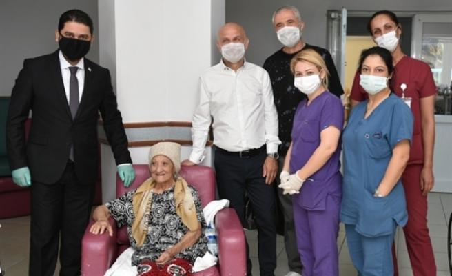 Sağlık Turizmi Konseyinden bayram ziyaretleri