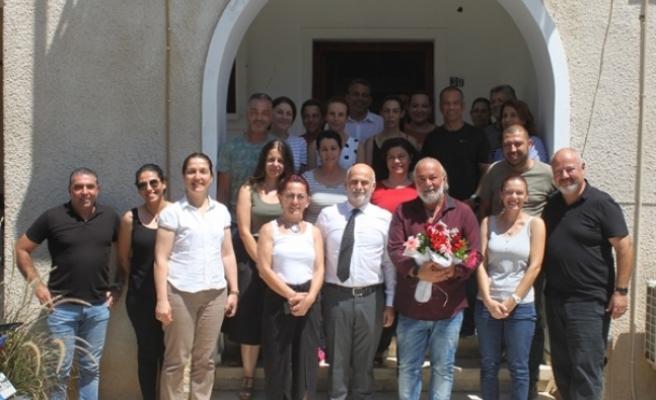Selim Kumbaracı, emeklilik kararı aldı
