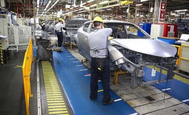 Türkiye Ekonomisi Yılın İkinci Çeyreğinde Yüzde 9,9 Küçüldü
