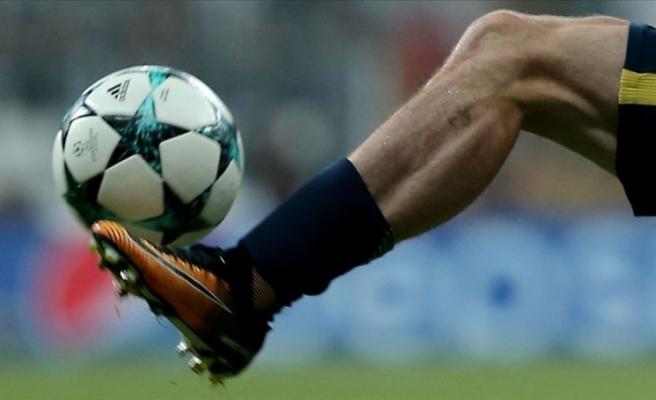 UEFA Avrupa Ligi 2. eleme turuna çıkan 43 takım belli oldu