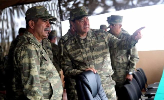 '2 bin 300 Ermenistan askeri etkisiz hale getirildi'