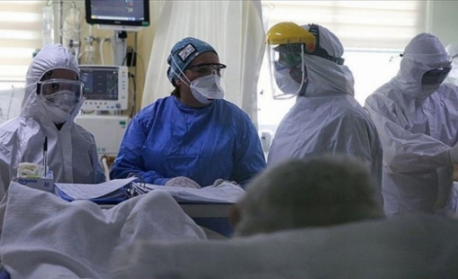 ABD'de Kovid-19'u atlatan 26 genç sporcunun 4'ünde kalp hasarı saptandı