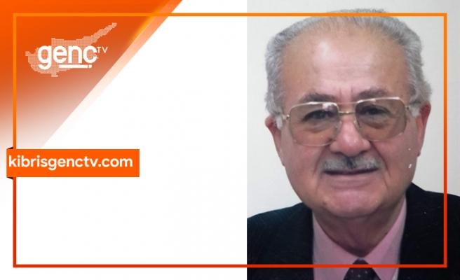 Ahmet Cemal Gazioğlu, hayatını kaybetti