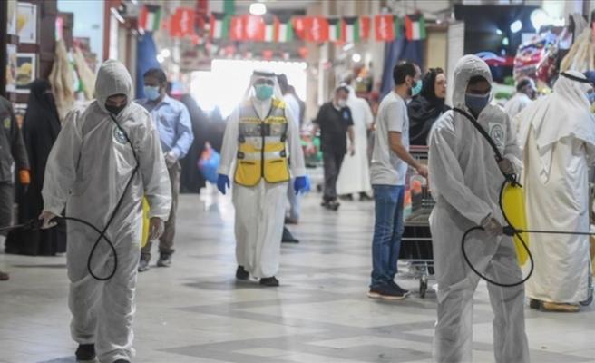 Arap ülkelerinde Kovid-19 kaynaklı can kayıpları arttı