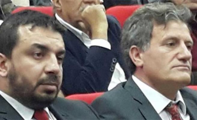Arıklı, Zaroğlu'nun tedavi süreci ile ilgili bilgi verdi