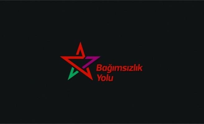 Bağımsızlık Yolu, Türkiye Dışişleri Bakanı Mevlüt Çavuşoğlu'nu eleştirdi