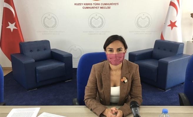 """""""Bulaşıcı Hastalıklar (Değişiklik) Yasa Önerisi"""" komitede görüşülüyor"""