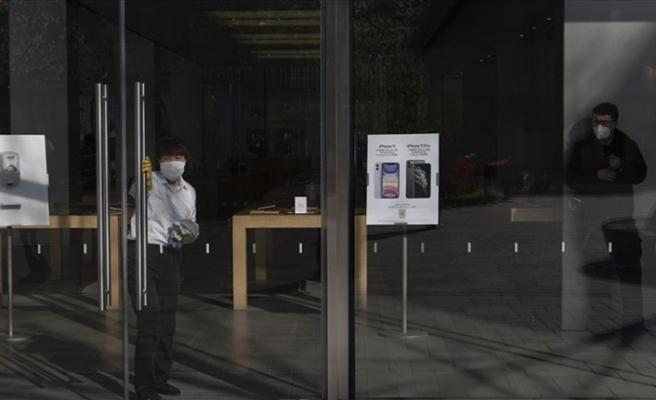 Çin'de 10, Güney Kore'de 168 yeni COVID-19 vakası tespit edildi