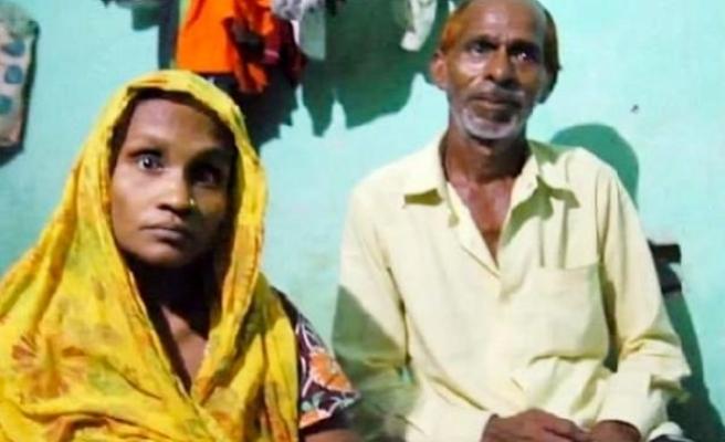 Doğum masrafını ödeyemeyen çift bebeklerini hastaneye sattı