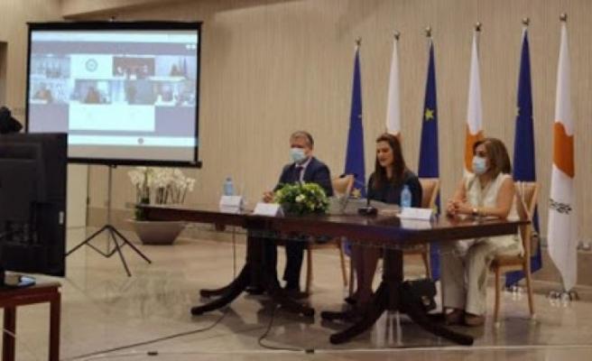"""""""East Mediterranean Gas Forum"""" ile Doğu Akdeniz ülkelerinin doğal gaz ittifakı"""